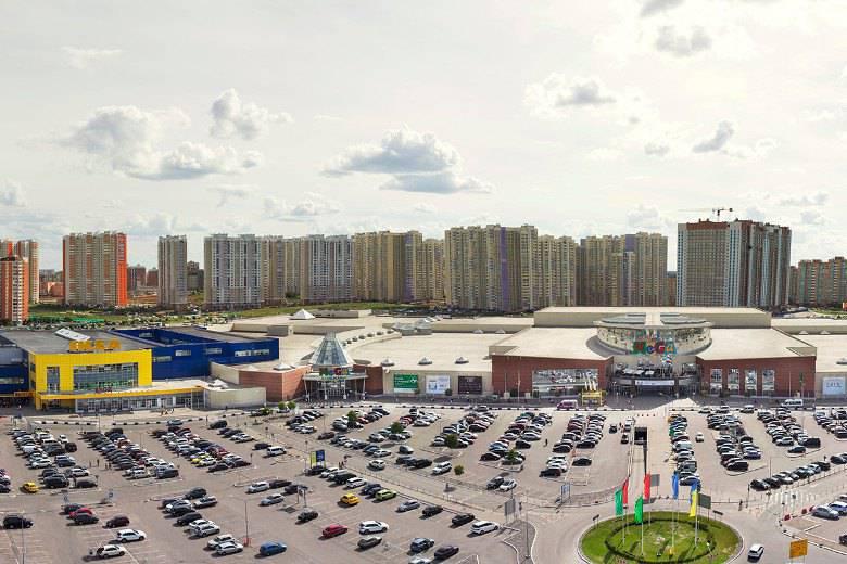 можно что-то фото магазина мега в городе москва химки еще одной